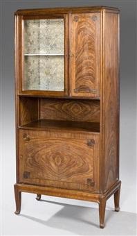 meuble de rangement by louis majorelle