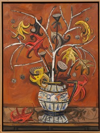 sweet gum by david bates