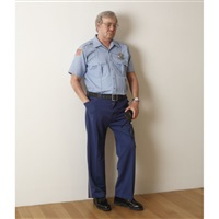security guard by duane hanson