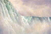 niagara falls by tzu chi yeh