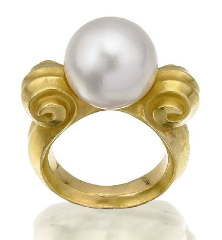mykonos ring by tarasin jewellers