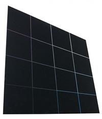 grau aus magenta zu blau by hans-jörg glattfelder