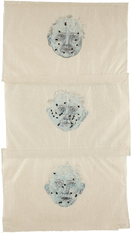 constellations by kiki smith
