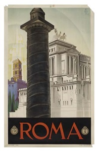 roma by virgilio retrosi