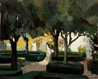 patio marques de viana by maria angeles buenos campos