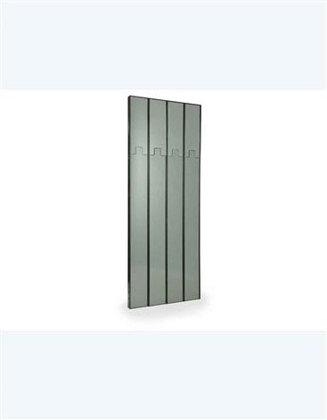 Appendiabiti da parete Gronda Gronda modular dress hangers4 works by ...
