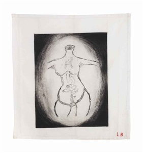 artwork by louise bourgeois