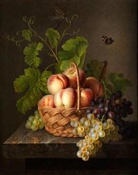früchtestilleben by gérard van spaendonck