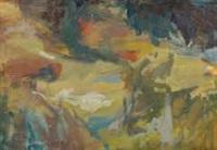 landscape by jane evans
