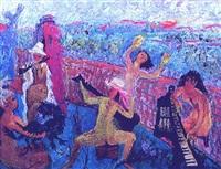 concerto campestre by antonietta raphael