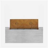cabinet by tommi parzinger