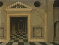 interior of the imagination by charles oakley