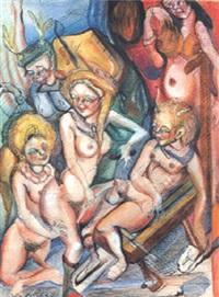 kleine orgie by dominik rasser