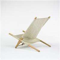 saw chair by ole gjerlov knudsen