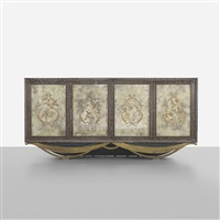 cabinet by eugene printz