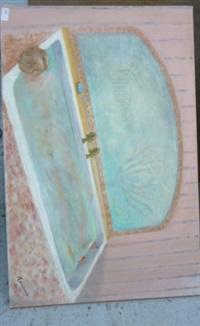 la baignoire by roussin