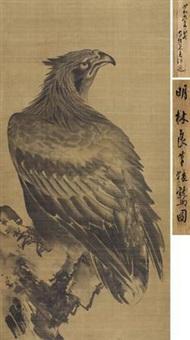 鹰 by lin liang