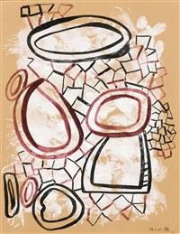 composition by alberto magnelli