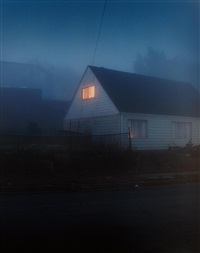 untitled #3737 by todd hido
