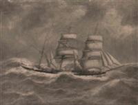 the paddle steamer earl of dumfries by john fannen