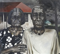 the old couple (+ 2 others; in 3 parts) by renato barja jr