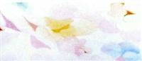 petal cascade by alice baber
