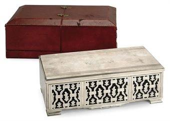 cigar box by harold stabler