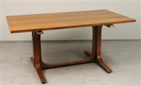 sp tavolo-scrivania by giovanni ausenda