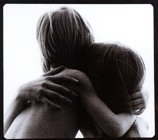 abbraccio by claudio abate