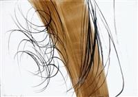 composition by hans hartung