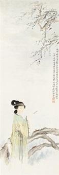 罗浮春色 by xu bangda