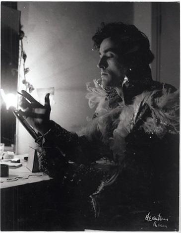 Vittorio Gassman By Pasquale De Antonis On Artnet