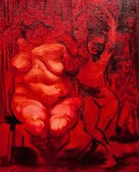 cabaret by frank mcfadden