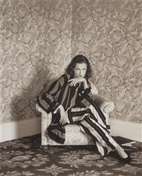 felicitas, deauville by herb ritts