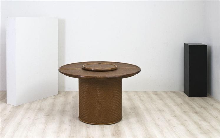 coffee table by gabriella crespi