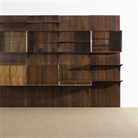 royal system wall unit poul cadovius