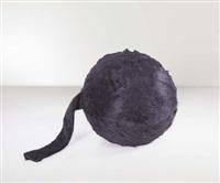 seduta ron ron (collezione ultramobili) by marion baruch