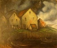 summer storm by yarnall abbott