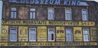 colosseum kino, nußdorferstr. 54 by franz zadrazil