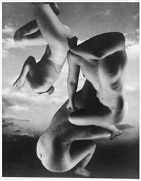 la chute des corps (+ another, lrgr; 2 works) by pierre boucher