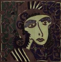 hommage à vera i * hommage à vera ii (2 works) by robert kushner