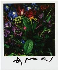 fleur by nobuyoshi araki