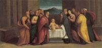 circoncisione by battista (de luteri) dossi