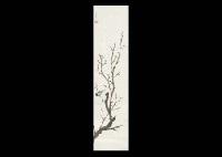 white plum by kayo yamaguchi