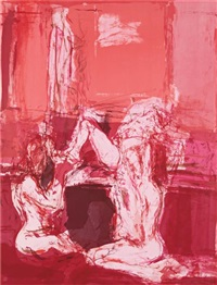 footsie by cecily brown