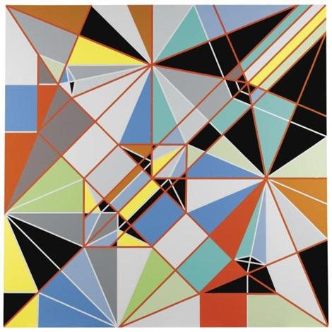 pegasus (origami) by sarah morris