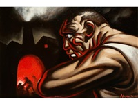 power and steam by peter howson