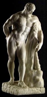 hercules by carlo albacini