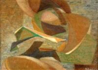 arrangement by josef vohrabel