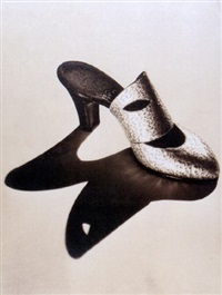 chaussure by andré vigneau